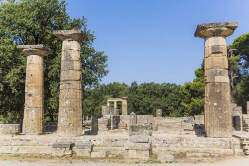 Kiến trúc Hy Lạp