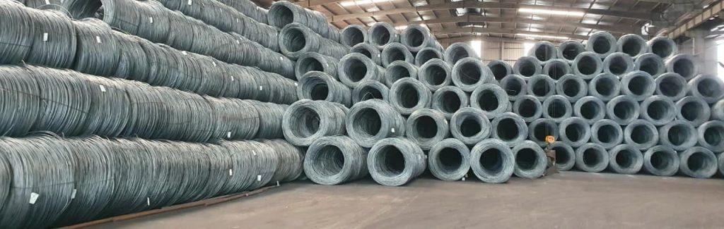 iến Thịnh Phát chuyên bán buôn, bán lẻ các loại sắt thép xây dựng.