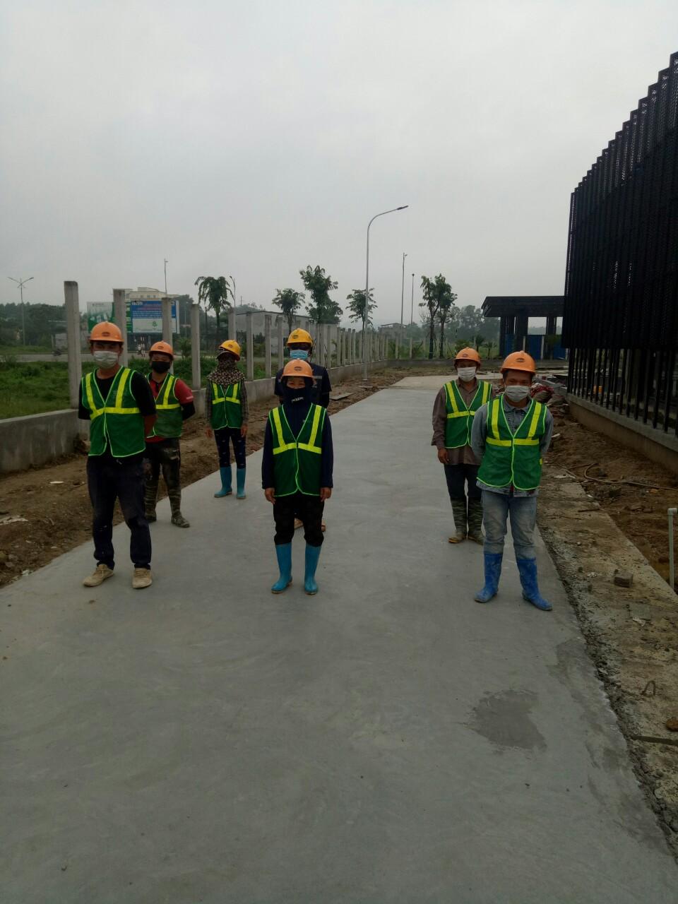 Cụm công nghiệp Sơn Cẩm